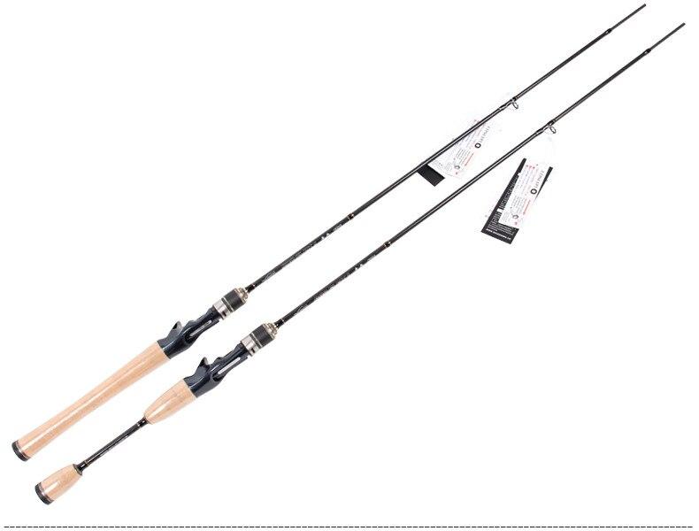 Dicas Vara de Pesca De Arremesso Tsurinoya