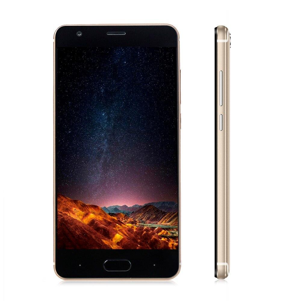 bilder für Doogee X20 Android 7.0 Handy 5,0 ''MT6580 Quad-Core-Handy 1280x720 P 2580 mAh 5MP + 5MP Dual Hinten Kameras 3G Smartphone