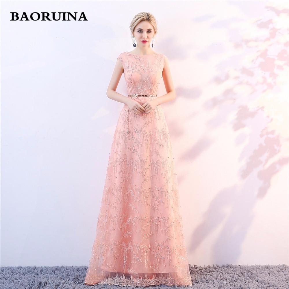 Vakarinės suknelės Long Plus dydis Tulle nėriniai Prom Party - Ypatinga proga suknelės