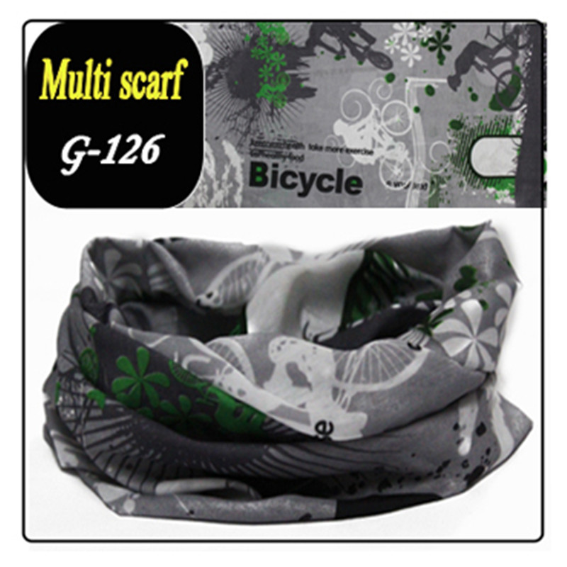 Men Ciclismo Bandana Women Tube Neck Warmer Outdoor Sport Runing Magic Scarf Cycling Face Mask Bicycle HeadWear Bike Balaclava