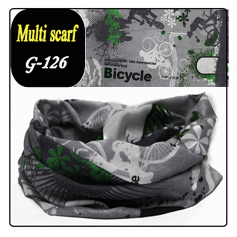 Men Ciclismo Bandana Women Tube Neck Warmer Outdoor Sport Running Magic Scarf Cycling Face Mask Bicycle HeadWear Bike Balaclava