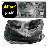 Pañuelo de ciclismo para hombre, bufanda mágica para correr al aire libre, para mujer, para ciclismo, para la cabeza, pasamontañas para bicicleta