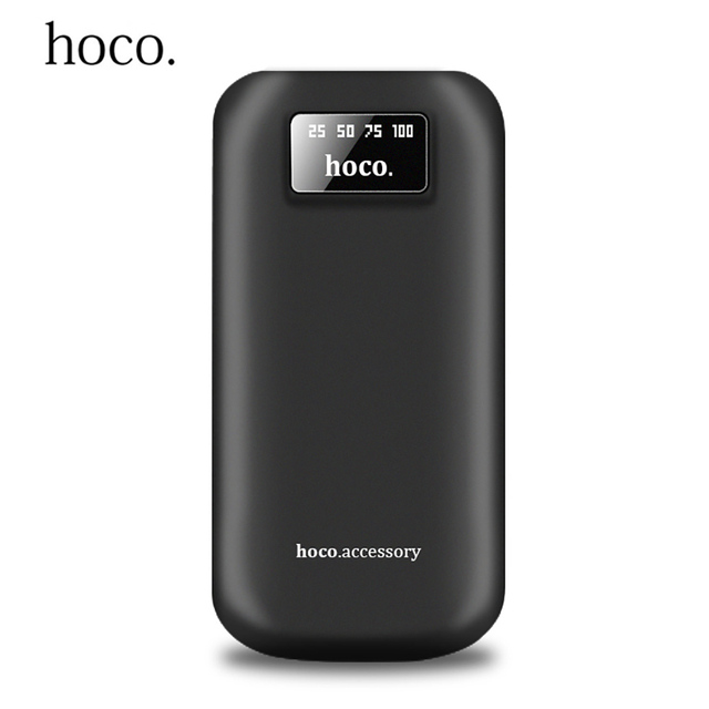 Hoco Möbel power bank 10000mah hoco mobile backup powerbank for xiaomi baterry
