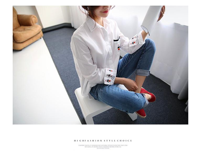 17 New Fashion Autumn Style Women Jeans Elastic Harem Denim Pants Jeans Slim Vintage Boyfriend Jeans for Women Female Trousers 8
