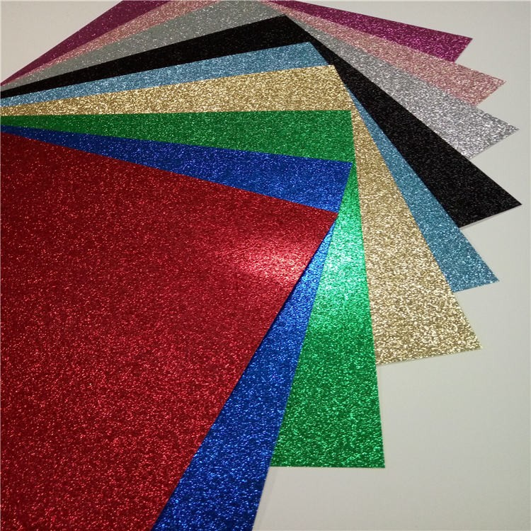 glitter paper203