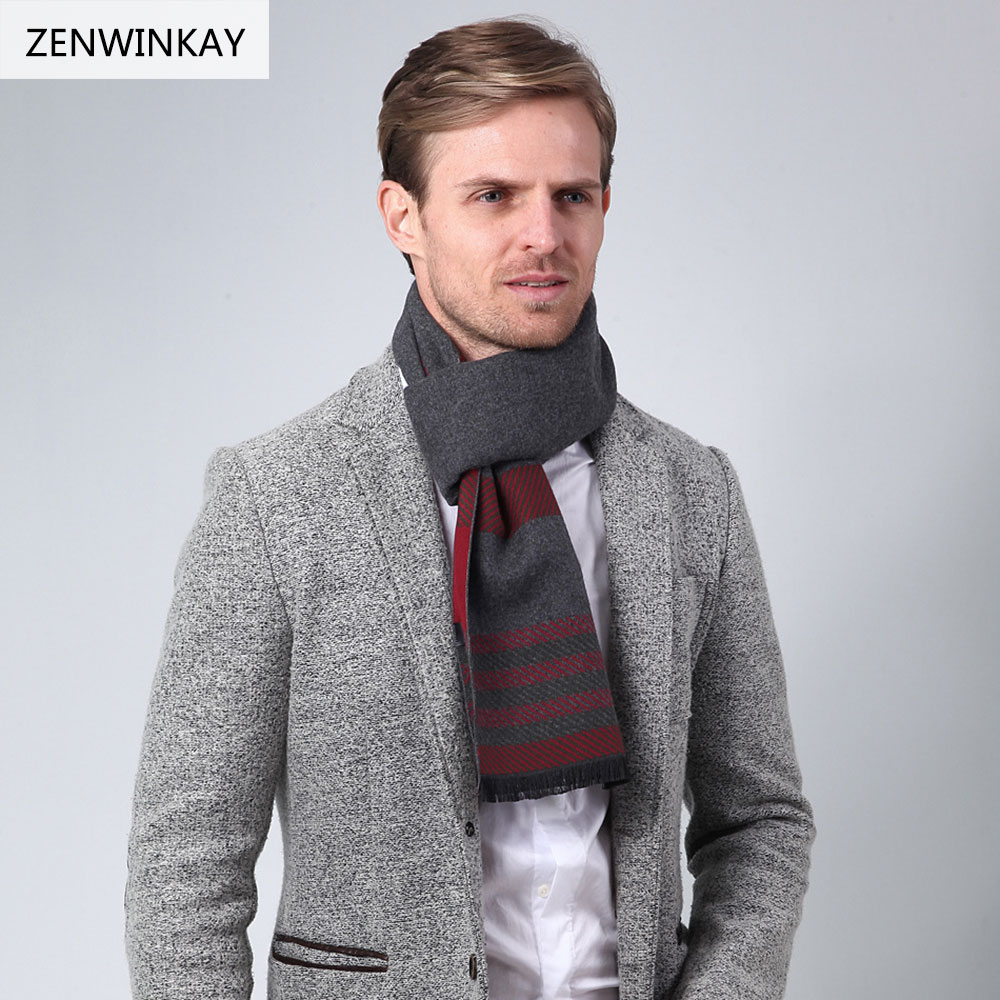 Cashmere Scarves For Men