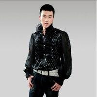 熱い! 2015新しい ファッション男