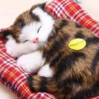 Stofftiere Schöne Simulation Tier Puppe Geburtstag Geschenk Für Kinder Home Dekorationen