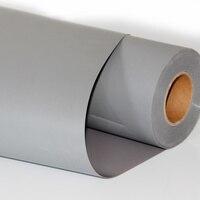FLOCK TRANSFER VINYL PU T shirt 1 Roll 20'' x 10ft (50cm x 3m) Heat Transfer vinyl heat press textile Flock HTV Multicolors