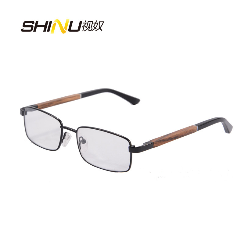 419d5b9a5f SHINU eyeglasses brand frames women men myopia eyewear luxury brand optical  glasses eyewear wood glasses prescription