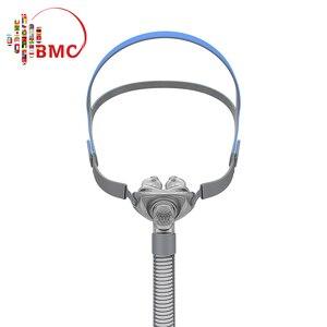Image 4 - BMC P2 Nasale Kussens Masker voor Slaap Snurken en Apneu CPAP Apparaten