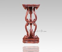 Incense Stand With Double RuYi Style Chinese Antique Arts Crafts The Palace Museum Collection Cense Burma