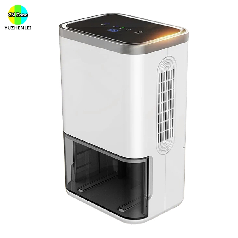 Touch screen intelligent dehumidifiers Timing Purify Air dryer machine Moisture Absorber Smart Household Appliances electric intellignce dehumidifiers moisture absorber water intelligent deshumidifier 0018type