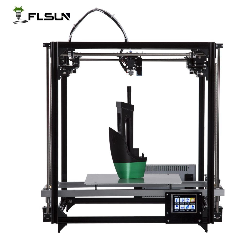 Aliexpress.com : Buy Flsun 3D Printer Large Printing Size