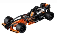 Игрушки Совместимость с Lego TECHNIC LEGO Technic 42010 Off-Road Racer 42011 Гоночный Автомобиль 42026 Черный Чемпион Гонщик 42027 пустыни Гонщик