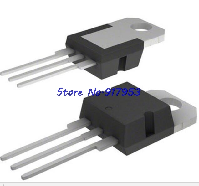 10pcs/lot TYN625 TO-<font><b>220</b></font> TYN625RG TO220 SCRs <font><b>25</b></font> Amp 600 Volt new original image