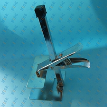 Adjustable CLOTH CLAMP 10″ Height Capacity #CL10S