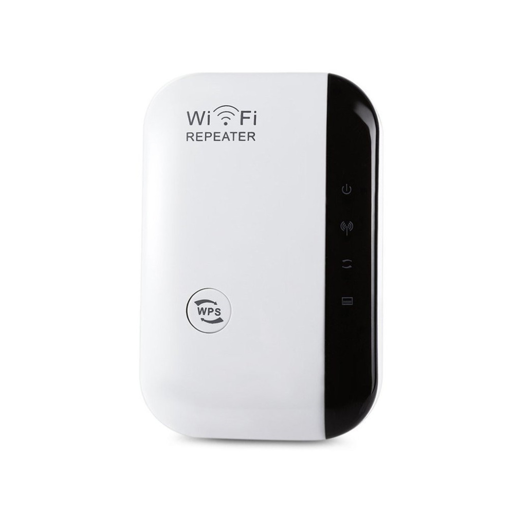 Wireless 300Mbps WIFI Router WiFi Signal Amplifier Enhancer WIFI Repeater Network Router Roteador Range Expander Booster