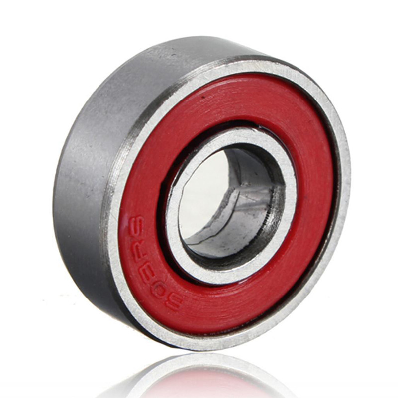 Image 5 - High Quality 10Pcs 608zz Skating Rolling Skateboard Longboard Wheel Skate Bearings Roller ABEC 7 Set For Skate Shoes Scooter-in Skate Board from Sports & Entertainment