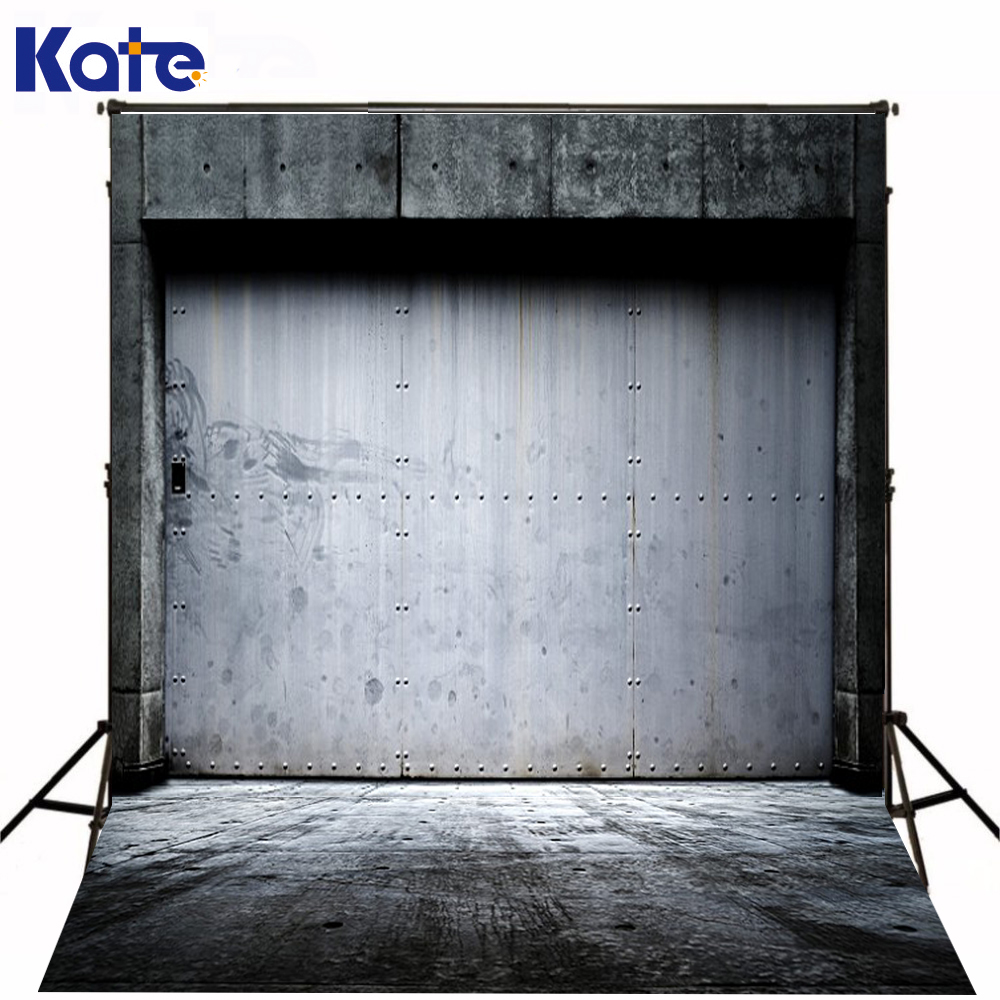 300Cm*200Cm(10Ft*6.5Ft) Kate Fundo Retro Cold Gray Iron 3D Baby Ancient  Photography Backdrop Background Lk 2101 300cm 200cm about 10ft 6 5ft fundo butterflies fluttering woods3d baby photography backdrop background lk 2024