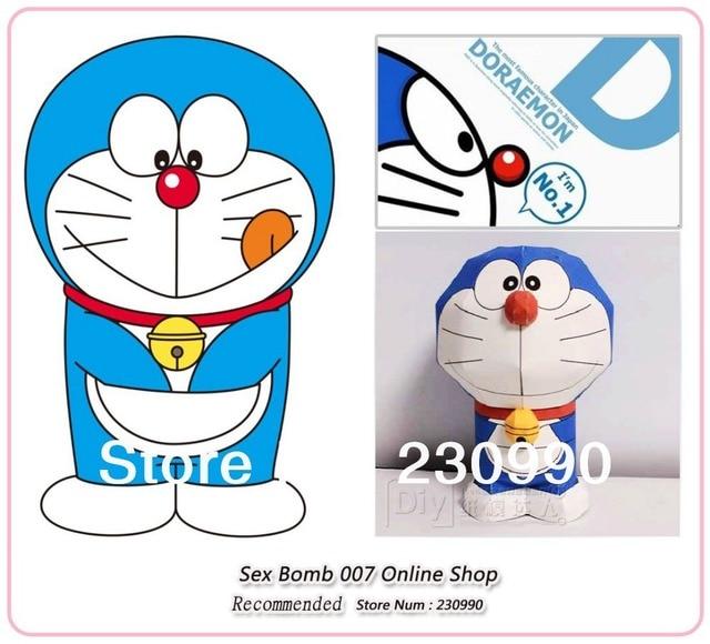 Doraemon Sex