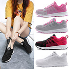 Walking Female Shoes Woman Zapatos Mujer White Sneakers Ladies Sneaker Deporte Mujer Breathable Sapatilhas Feminina Sport Shoe