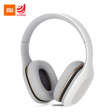 Xiao mi mi Kopfhörer Komfort Version Mit mi c Headset Noise Cancelling Stereo Musik HiFi Kopfhörer Für PC Handys sport