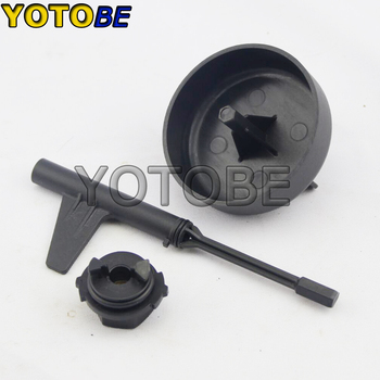 0 20 Oil | Special Tool For Mercedes Benz 9G Tronic Transmission Oil Adaptor Set Oil Drain Set