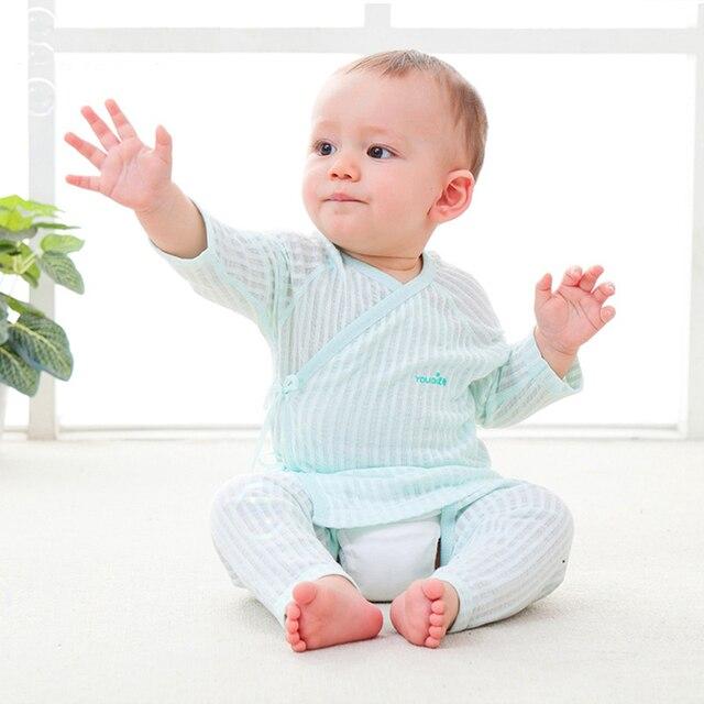 cab6856c3 Infantil de la ropa del bebé nacido 0 a 3 meses conjunto Naissance bebé  formal niños