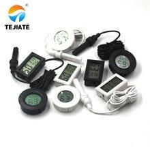 Mini LCD Digital Thermometer Hygrometer Temperature Indoor C