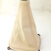 Бежевый пылезащитный чехол для 2008-2012 KIA Sportage ручной блок рычага переключения передач пылезащитный чехол кожаный