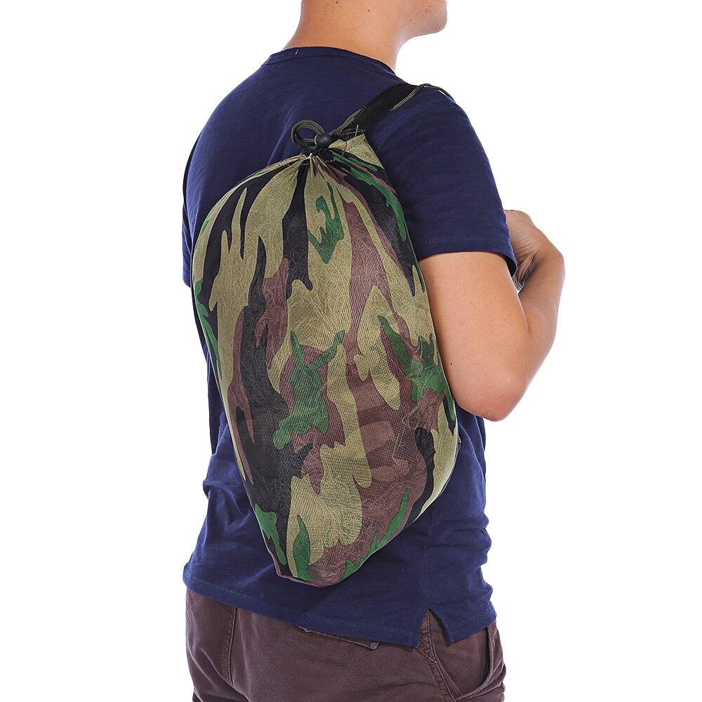 Costume de Camouflage universel vêtements de forêt Ghillie costume pour l'armée de chasse militaire tactique Sniper Set Kits - 2