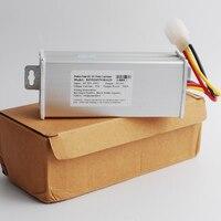 DC DC Boost Converter Voltage Regulator (35v 100v) to 24v 10a