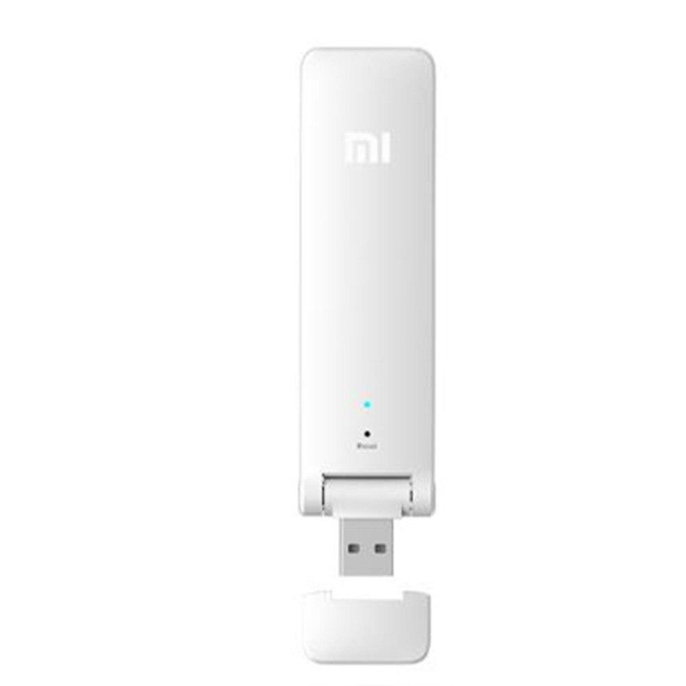 Оригинальный Xiaomi WIFI ретранслятор 2 усилитель удлинитель 300 Мбит/с Amplificador Беспроводной Wi-Fi маршрутизатор расширитель для Mi роутер Smart Mi