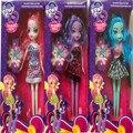 Mi niña Pnoy Boneca Brinquedos Meninas Niñas Muñeca de Juguete Muñecas de la historieta Ropa Para Niñas De Plástico Pony Juguetes Regalos de Los Niños 1 unids/lote