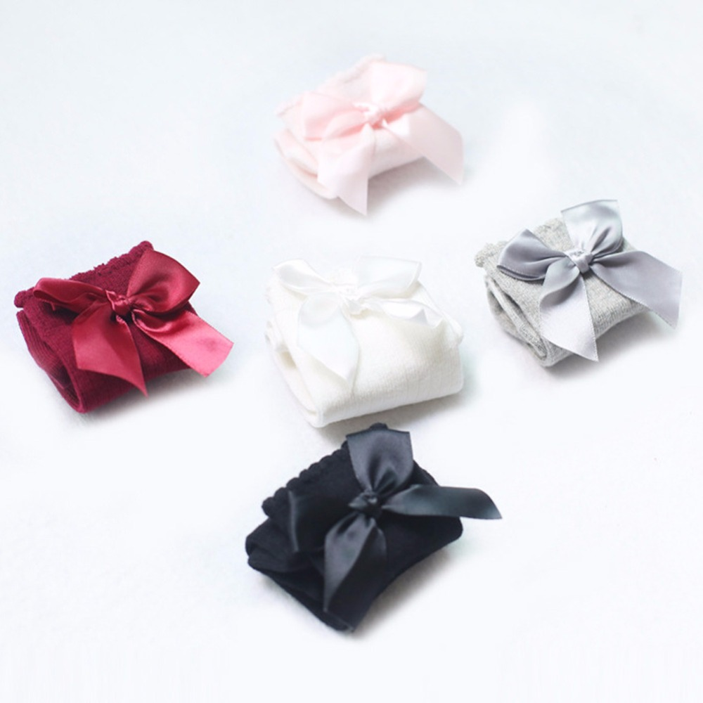 Baby-Girls-Socks-Knee-High-with-Bows-Princess-Socks-Cute-Baby-Sock-Long-Tube-Kids-Children-Bow-Kids-Girl-Socks-4