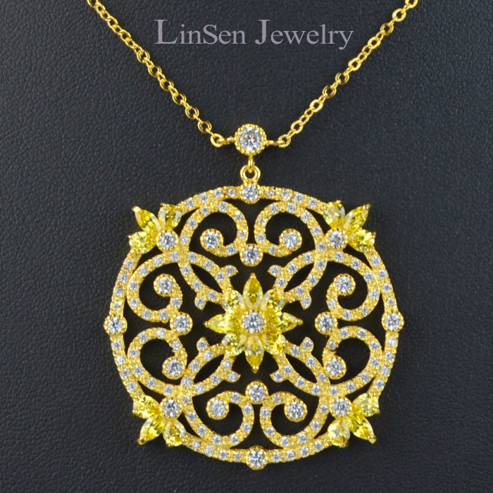 Big brand t new design round hollow out fashion luxury pendant big brand t new design round hollow out fashion luxury pendant necklacesbest jewelry gift for womengirl in pendant necklaces from jewelry accessories on mozeypictures Choice Image
