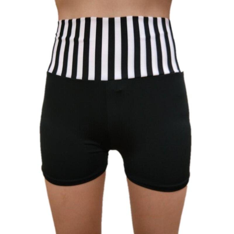 Yoga Shorts Women High Waist Shorts Yoga For Workout Run
