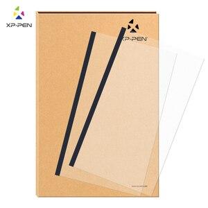 XP-Pen Transparent Graphic Tab