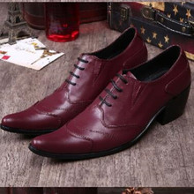 New Spring Autumn Dress Shoes Man Pointed Toe Business Shoes Men's Flats Oxfords Slip-On Solid Black Leather Mens Shoes Casual new pjcmg spring autumn cool serpentine black wine red mens flats dress genuine leather oxfords business mens wedding shoes