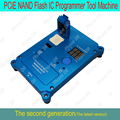Pcie flash nand ic programador herramienta fix máquina placa base de reparación de disco duro número de serie de chips sn modelo para iphone 6 s/6sp/5se/7/7 más