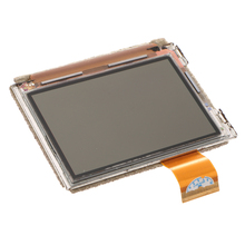 цена на Replacement LCD Screen Unit For Nintendo Gameboy Advance GBA Repair Spare Parts Support 32pin GBA motherboard