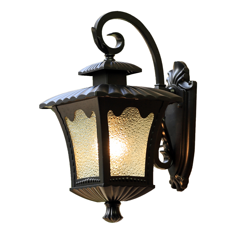Wall Lamps Europe : Led porch lights outdoor sconces wall outdoor lights waterproof outdoor wall light for villa led ...