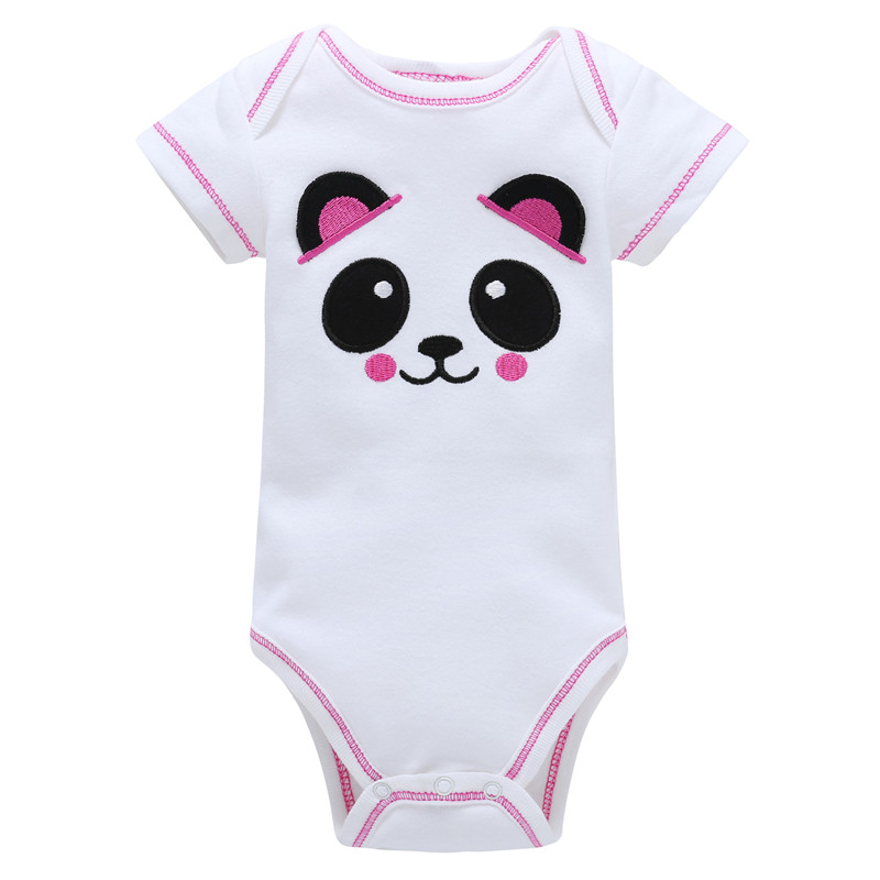 329f1a574f95 0 2Y Newborn Boy Rompers Autumn Toddler Baby Girls Playsuit Clothing ...