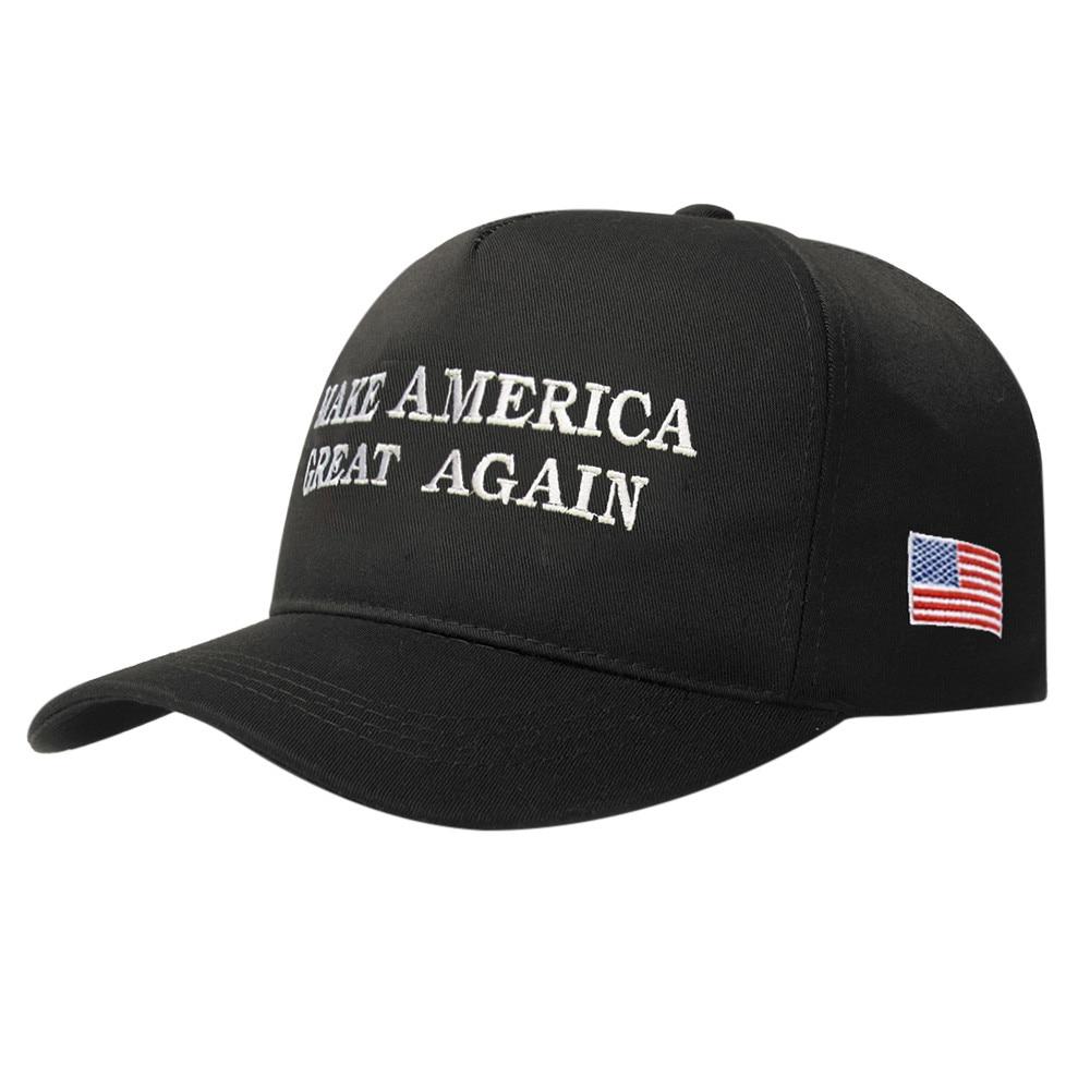 2018 Make America Great Again Hat Donald Trump Cap GOP Republican Adjust  Mesh Baseball Cap patriots Hat Trump for president e5801ca5444b