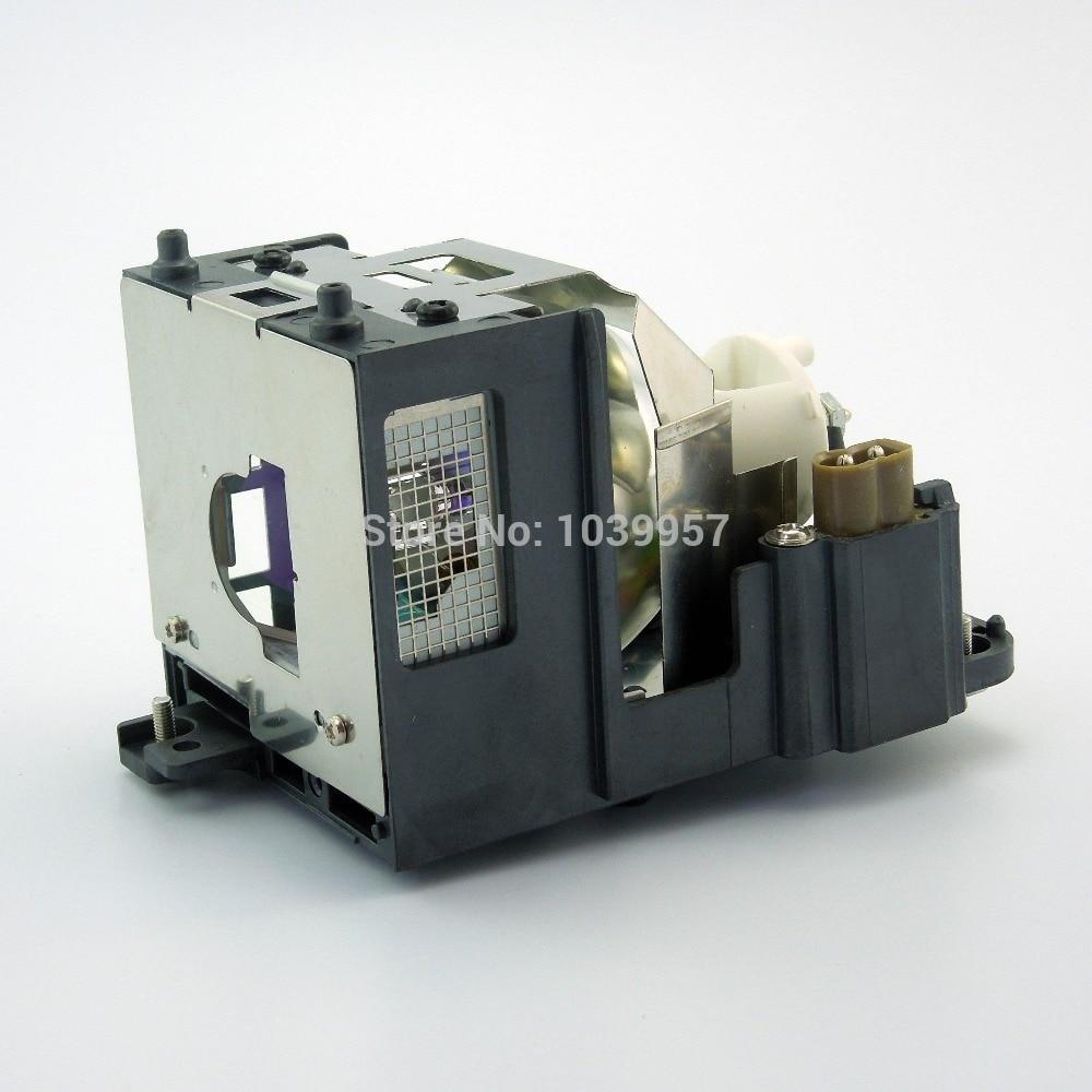 Replacement Projector Lamp AN-100LP for SHARP DT-100 / DT-500 / XV-Z100 / XV-Z3000 Projectors projector bulb an z90lp for sharp dt 200 xv z90 xv z90e xv z90u xv z91 xv z91e xv z91u with japan phoenix original lamp burner