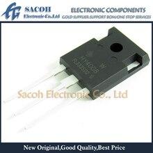 10 шт. HY4008 HY4008W 4008 TO-247 200A 80 в 2,9 МОМ мощность MOSFET транзистор