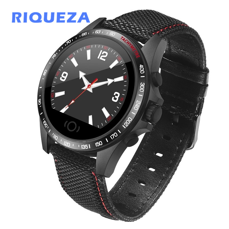 RIQUEZA CK23 Smart Watch Sports Pedometer Fitness Bracelet IP67 Waterproof Bluetooth Heart Rate Monitor Sleep Tracker for MensRIQUEZA CK23 Smart Watch Sports Pedometer Fitness Bracelet IP67 Waterproof Bluetooth Heart Rate Monitor Sleep Tracker for Mens