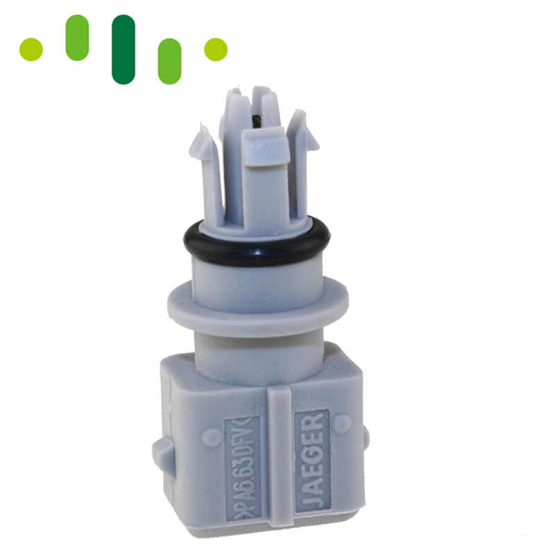 Inlaatlucht Temperatuur Temp Sensor Sender Voor Nissan Kubistar Renault Clio Kangoo Grand Modus Twingo 1.2 22693-00QAA 7701055723