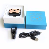 Free shipping, smart gps base station positioning, pet vehicle anti lost device, dog positioning collar